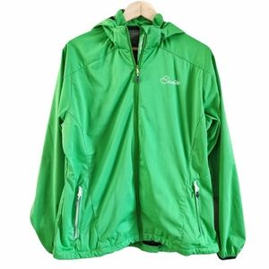 Dare2Be D-Lab Softshell Polyester Spring Coat XXL